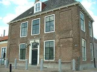 Genealogie van nazatendevries en anderen - Oude huis gevel ...